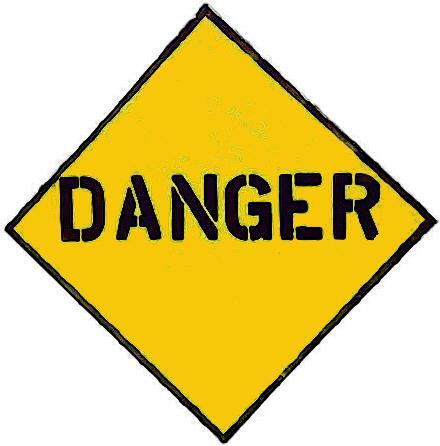 danger-